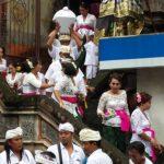 Bali ceremony everyday image