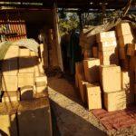 Unpacking at Byron. Lanterns - Statue - Stone from Bali for casapandan.com.au