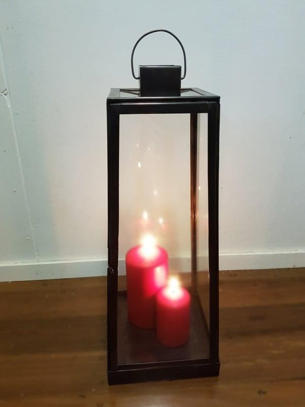 Table lantern sml #architecture #design #interiordesign #exterior #homedecor #garden #bali #glasslanterns #light #moroccan #balilight #balilighting #outdoorlighting #lighting #handcrafted